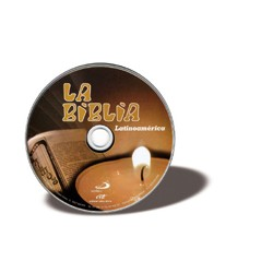 Biblia Latino CD